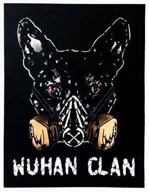 Gu-Tang Clan, Wuhan Clan