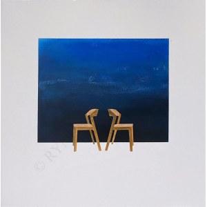 Milena Kliszko, Golden chairs