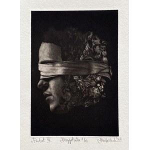 Michał Wasiak, Portret IV