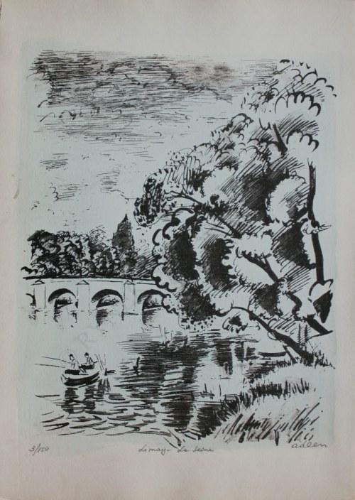 Michel Adlen, Limay-La-Seine