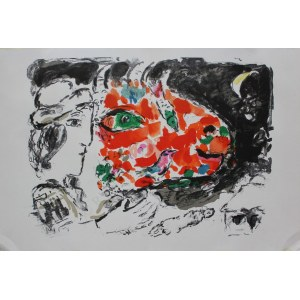 Marc Chagall, Po zimie