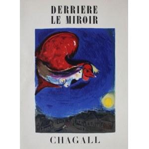 Marc Chagall, Wioska w nocy
