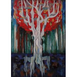 Eugeniusz Waniek, Drzewo wolności
