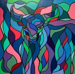 Irma Tylor (ur. 1991), Taurus, 2021