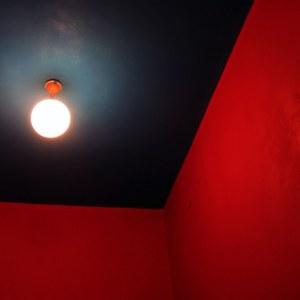 Marta Leśniakowska (ur. 1950), Czerwony pokój nr 42. Tribute to William Eggleston, 2006