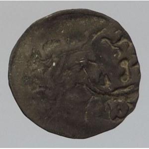 Václav IV. 1378-1419, fenik