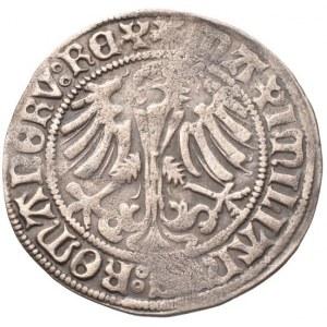 Kostnice biskupství, Hugo Landenberg 1496 - 1529, batzen b.l.
