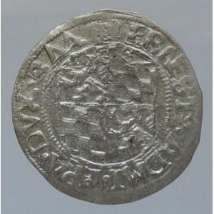 Pasov biskupství, Arnošt Bavorský 1517-1540, Batzen 1518