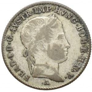 Ferdinand V. 1835-1848, 5 krejcar 1839 A