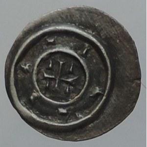 Koloman 1095-1116, denár Unger 39