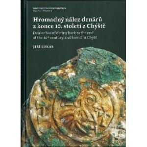 Knihy, časopisy, sborníky, Lukas, J.: Chýšť