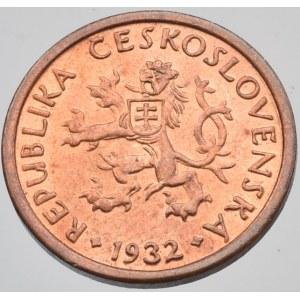 ČSR 1918-1939, 10 hal. 1932