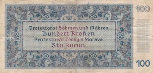 Protektorát Čechy a Morava 1939-1945, 100 K 1940
