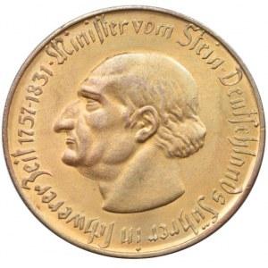 Německo - Výmarská republika, 1918-1933, 10.000 marek 1923