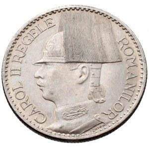 Rumunsko, Karel II. 1930-1940, 50 lei 1937