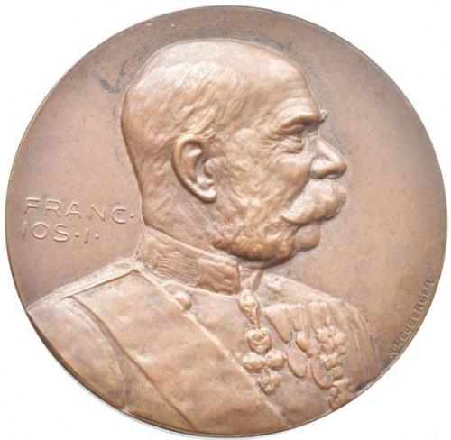 Medaile dle autorů, Neuberger a Hartig, medaile na světovou válku 1914