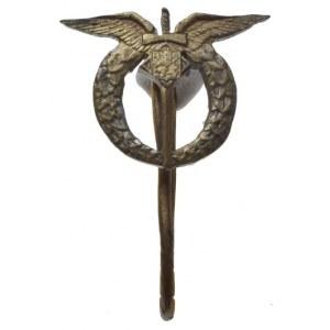 Odznaky, Jiné, odzn. polní, pilot-letec (1923-53)