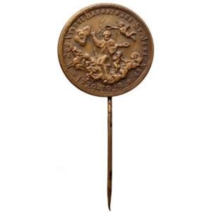 Odznaky, Jiné, 200. výročí kanonizace Sv. Jana Nepomuckého 1729-1929