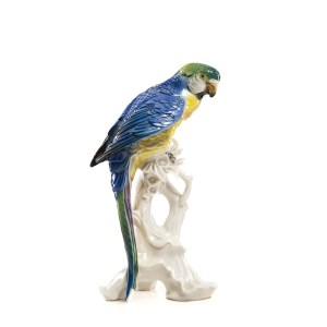 Figurka Papuga - Karl Ens