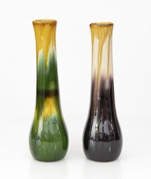 Para wazonów - Milenium