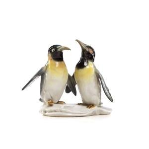 Figurka Pingwiny - Karl Ens