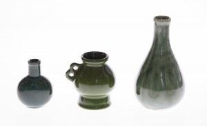 Zestaw 3 naczynek - Zakłady Ceramiczne