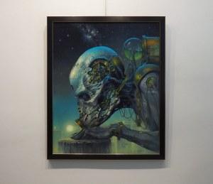 Dariusz Zawadzki (ur. 1958), Soul, 2021