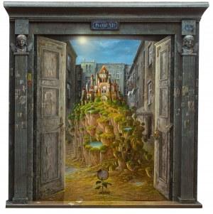 Arkadiusz Dzielawski (ur. 1967), Portal XII, 2021