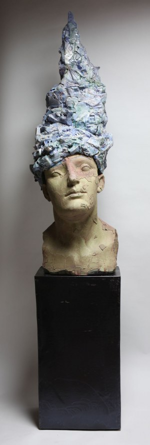 Mariusz Dydo (ur. 1979), Kapłan II, 2021