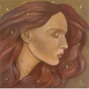 Katarzyna Kołtan (ur. 1972), Saga, 2021