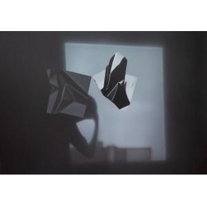 Marlena Lenart (ur. 1984), Luminance XVI, 2021