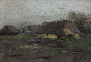 Graczyński Józef