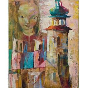 Jakub Chomicki, Dziewczyna z wieży, 2009