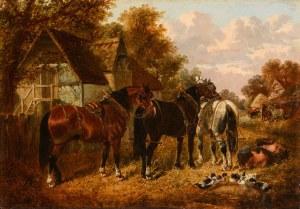 John Frederick II HERRING