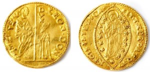 DUKAT, Wenecja, Leonardo Donato, 1605-12