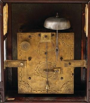 ZEGAR, Chiny, XIX w.