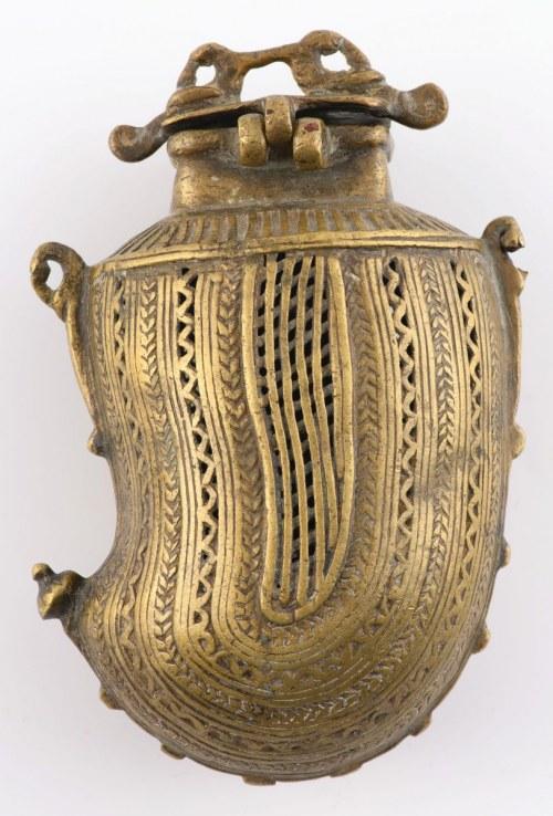 POJEMNIK, Chiny, XVIII w.