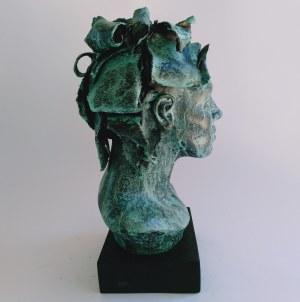 Elżbieta Das, Atlantis, 2021