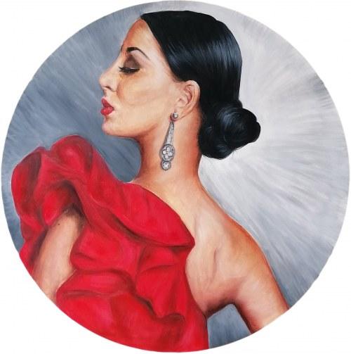Joanna Zawadowicz-Mikołajczyk, Belleza, 2021