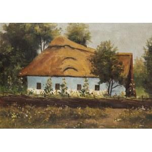 Kuliński (I poł XX w.), Chata