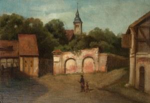 MN (XIX w.), Pejzaż miejski