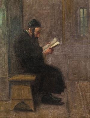 MN (I poł. XX w.), Czytający Żyd