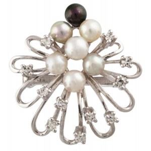 Zapięcie na perły, współczesne