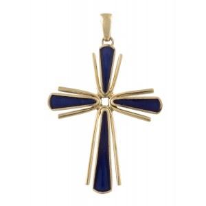 Krzyżyk, współczesny