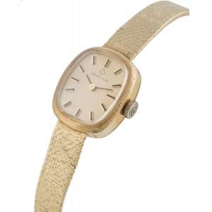Zegarek naręczny damski Certina, Szwajcaria, ok. 1970