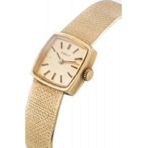 Zegarek damski naręczny, Tissot, l. 60. XX w,