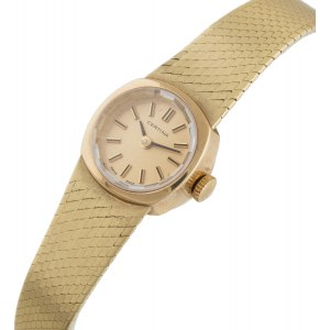 Zegarek damski naręczny, Certina , l. 70. XX w.
