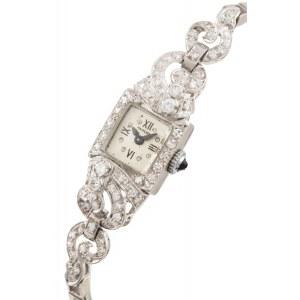 Zegarek naręczny damski Hamilton, USA, 1920-1930