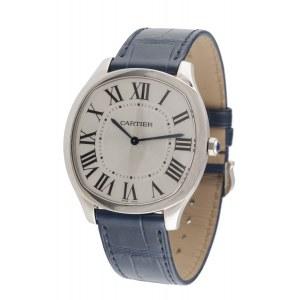 Zegar naręczny męski, Cartier, Drive de Cartier