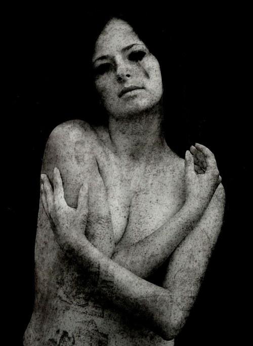 Olga Szewczuk (ur. 1991), Melancholy II, 2017